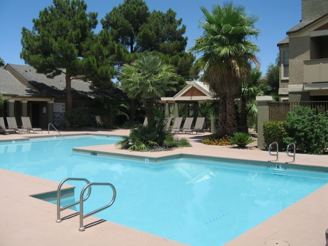 Reduced Rental Rates Henderson Nevada Apartment