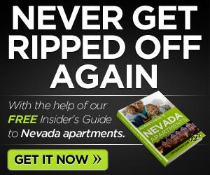 Apts Nevada