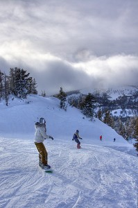 apartments rentals nevada: ski