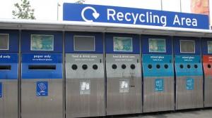 apts nevada : recycle center
