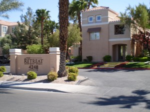 apts nevada: the retreat
