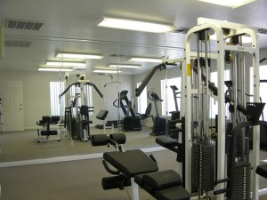 apts nevada: fitness