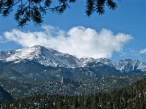 Mount Peak