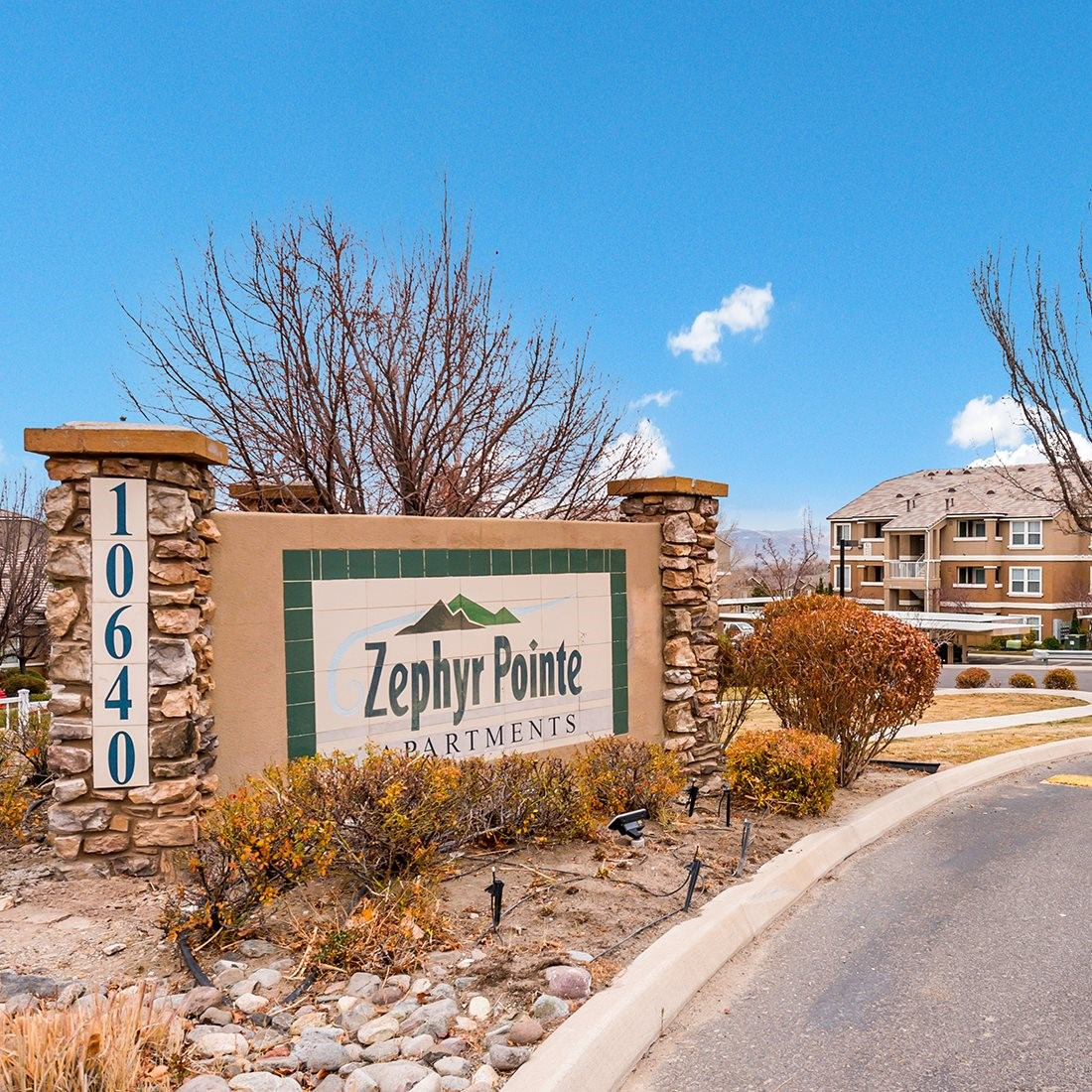 PROPERTY HIGHLIGHT: ZEPHYR POINTE APARTMENTS IN RENO, NV ...